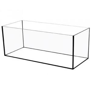 Acuario cristal optico 63 litros 60 x 30 x 35 sociedad for Acuarios a medida