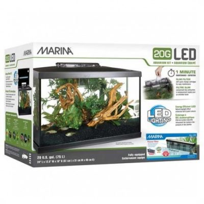kit marina led 75 litros sav