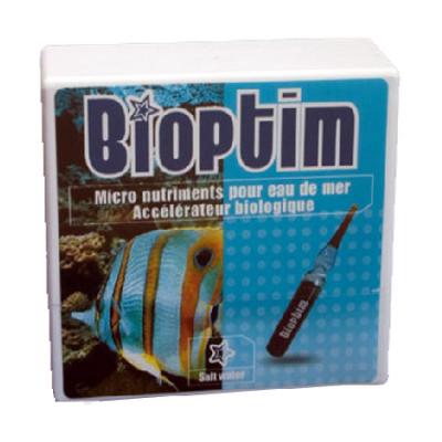 BIOPTIM 30 AMPOYAS